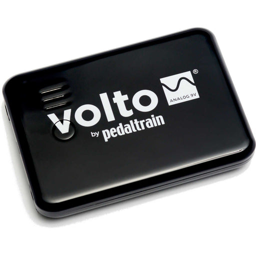 Pedaltrain Volto Rechargeable Pedal Board Power Supply - Music Junkie