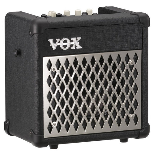 Vox Mini 5 Rhythm Guitar Amp Black - Music Junkie