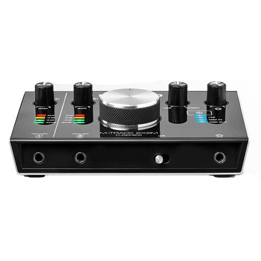 M-Audio M-Track 2x2M USB Audio Interface - Music Junkie