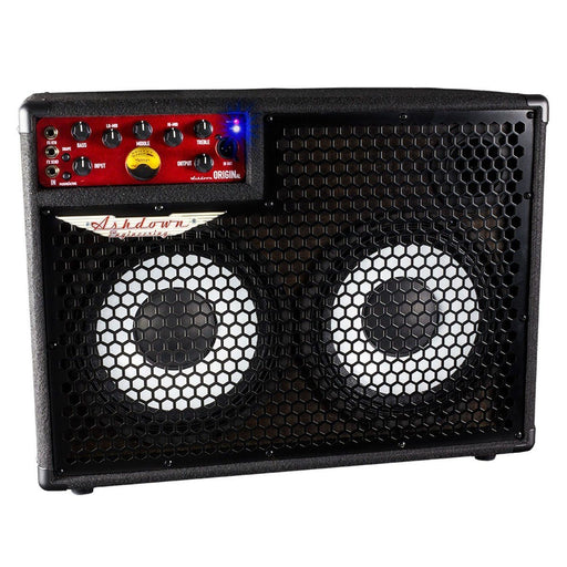 Ashdown Original C210-300 Kick Back Bass Combo
