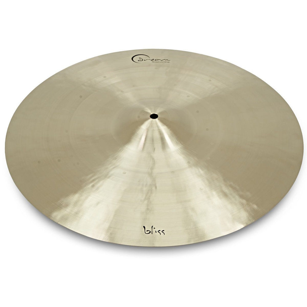 Dream Cymbal Bliss Series 20'' Crash/Ride - Music Junkie