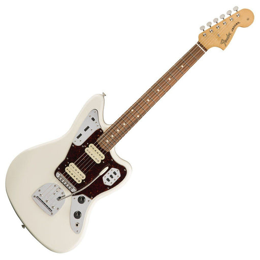 Image of Fender Classic Player Jaguar Special HH Olympic White PF