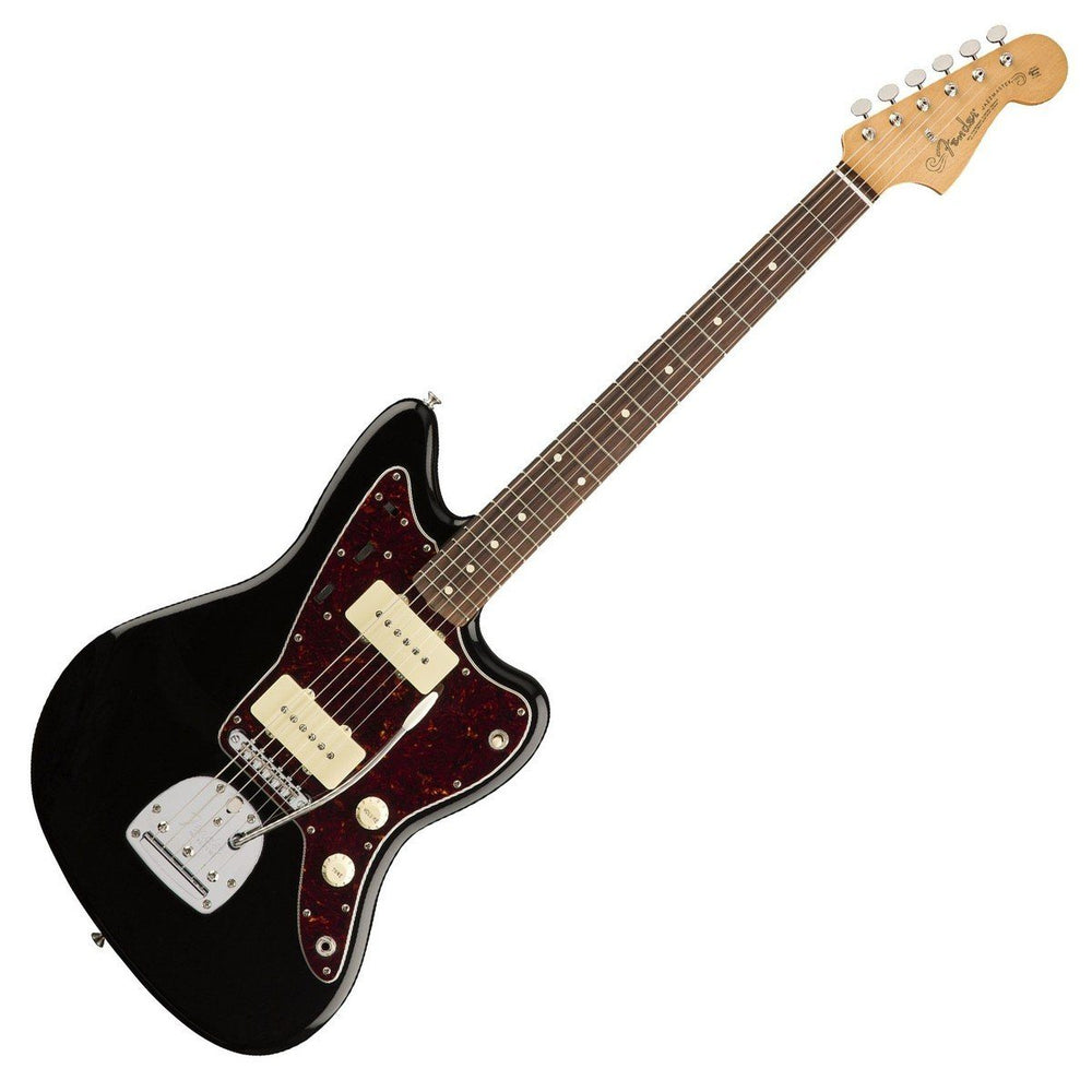 Image of Fender Classic Player Jazzmaster Special Black PF