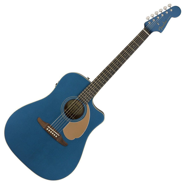 Image of Fender Redondo Player Belmont Blue