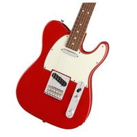 Fender Player Tele Sonic Red Pau Ferro - Music Junkie