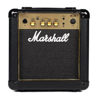 Marshall MG10G Guitar Amp Gold Edition - Music Junkie