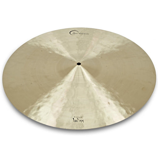 "Dream Cymbal Bliss Vintage 18"" Crash/Ride - Music Junkie"