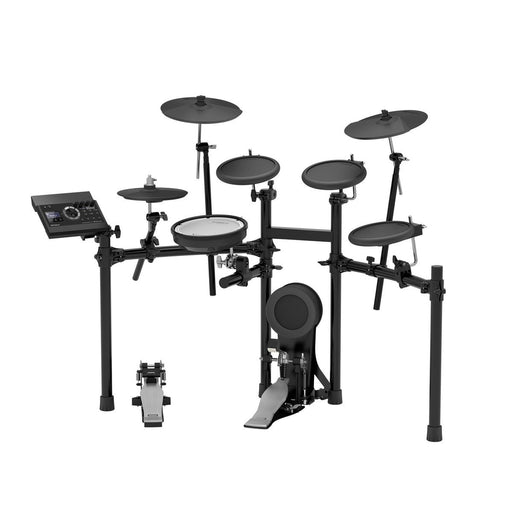 Roland TD-17K-L Electronic Drum Kit - Music Junkie