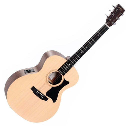 Sigma GME+ Electro Acoustic Guitar Natural - Music Junkie