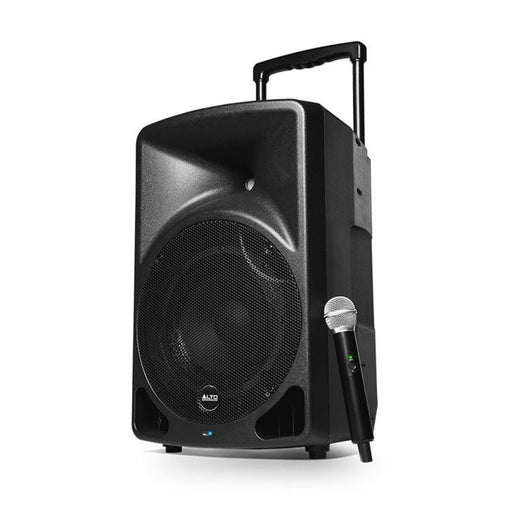 Alto Professional Transport 12 Portable PA System - Music Junkie