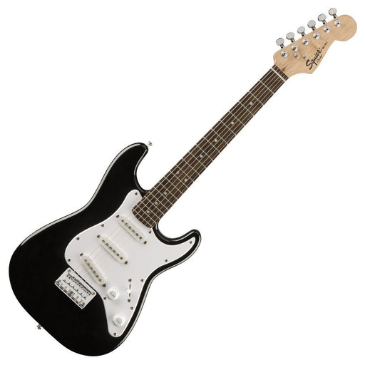 Squier Mini Strat V2 Black RW - Music Junkie