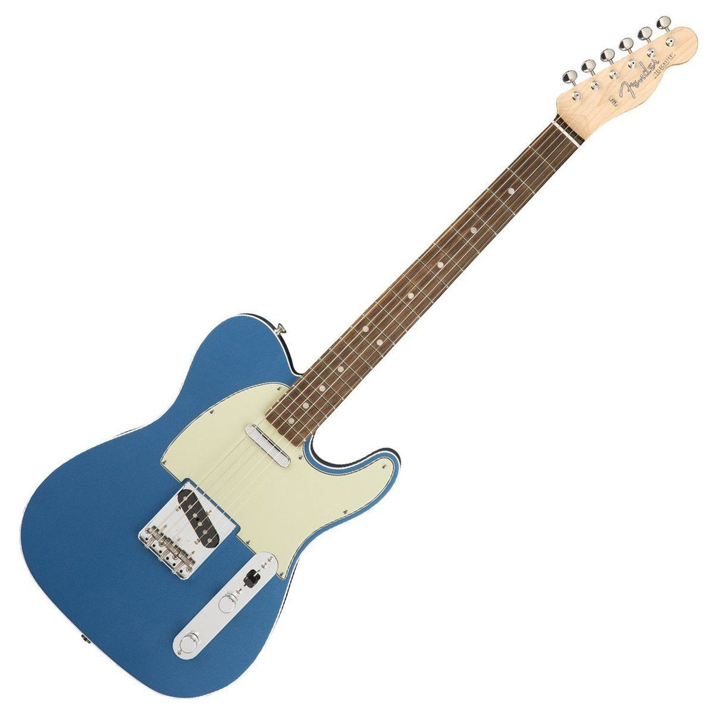 Image of Fender American Original 60's Tele Lake Placid Blue RW
