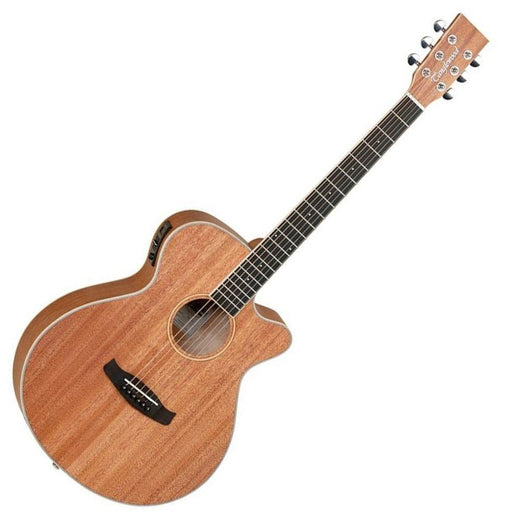 Image of Tanglewood Union Superfolk Electro Acoustic Natural