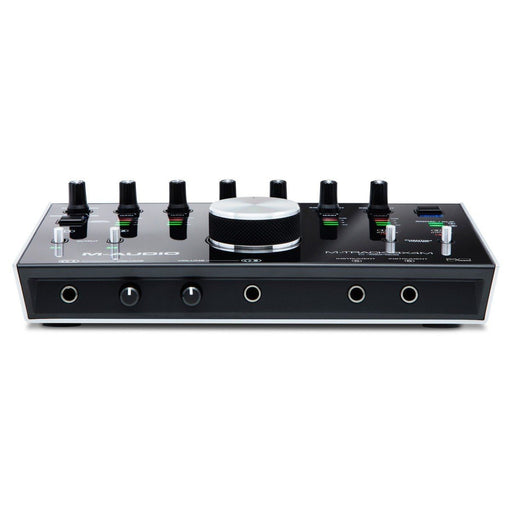 M-Audio M-Track 8X4M Audio Interface - Music Junkie