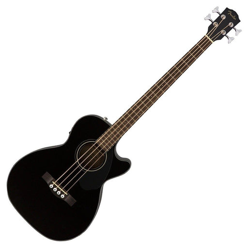 Image of a Fender CB-60SCE in Black