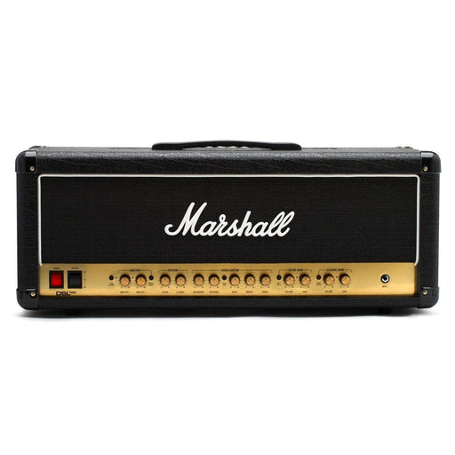 Marshall DSL100HR 100W Valve Head with Reverb - Music Junkie