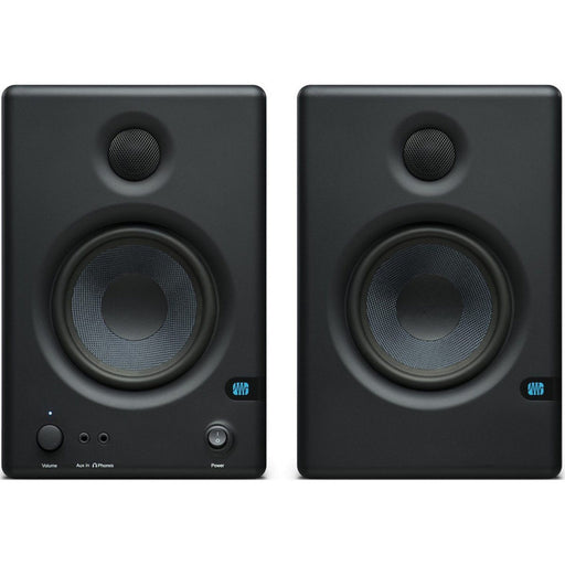 Presonus Eris E4.5 Active Studio Monitors, Pair - Music Junkie