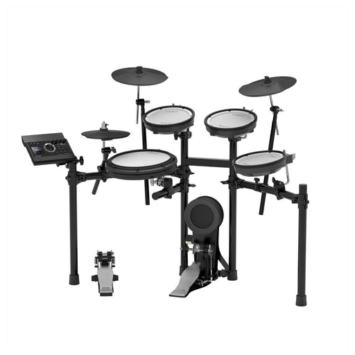 Roland TD-17KV V-Drums Electronic Drum Kit - Music Junkie