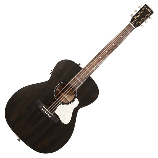 Art & Lutherie Legacy Concert Hall Electro Acoustic Faded Black