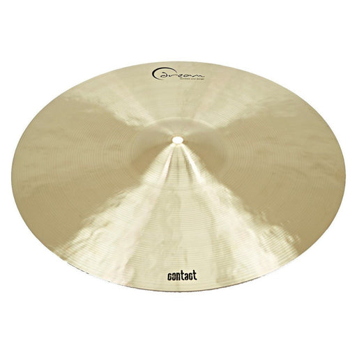 "Dream Cymbal Contact 17"" Crash - Music Junkie"