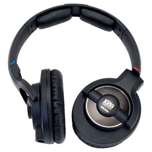 KRK KNS 8400 Monitor Headphones - Music Junkie