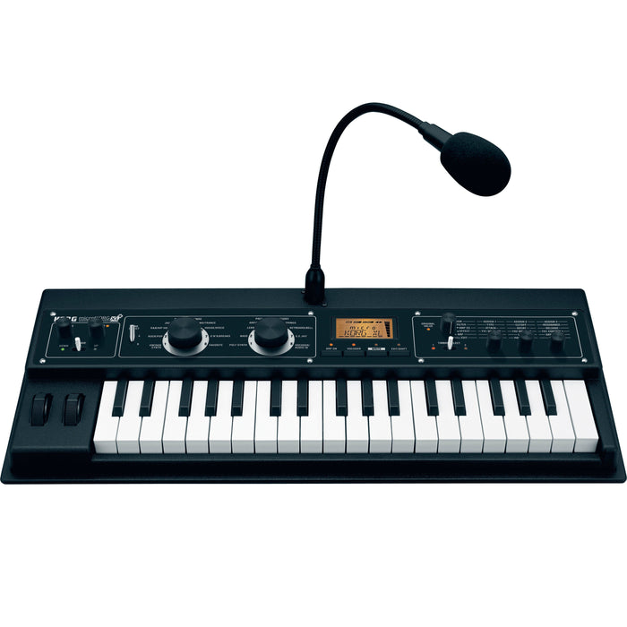 Korg MicroKORG XL Plus - Music Junkie