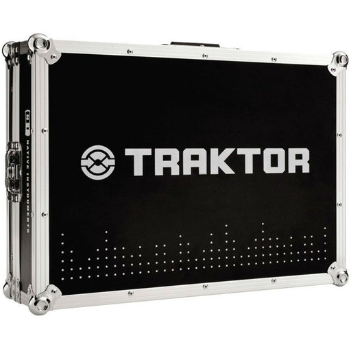 Native Instruments Traktor Kontrol S4 Flight Case - Music Junkie