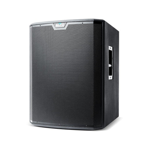 Alto Truesonic TS218S Active Subwoofer - Music Junkie