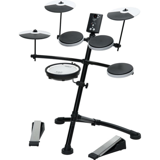 Roland TD-1KV Compact V-Drums Electronic Drum Kit - Music Junkie