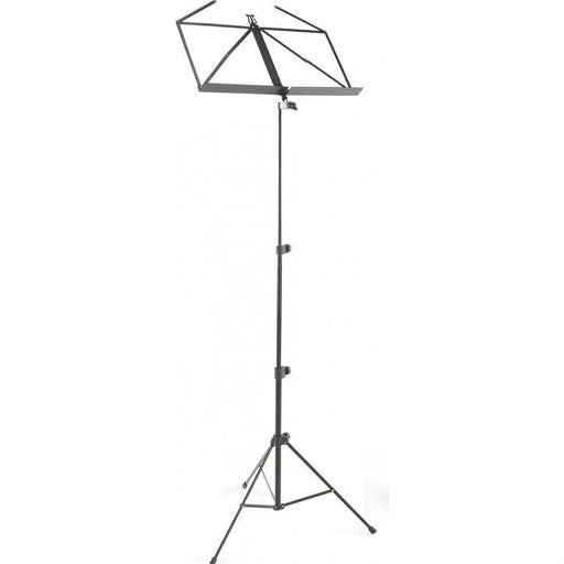 Stagg MUSQ3 Music Stand with Bag - Music Junkie