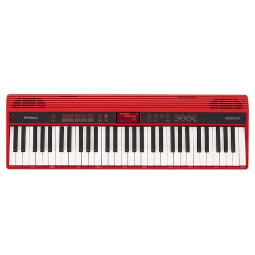 Roland GO:Keys 61 Note Starter Keyboard - Music Junkie