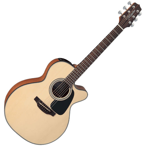 Takamine GX18CE Electro Acoustic Travel Guitar - Music Junkie