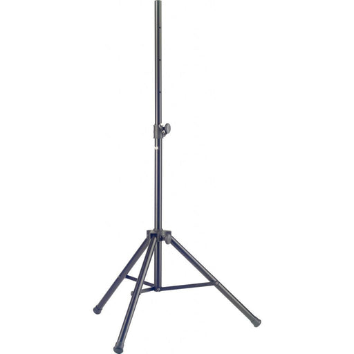 Stagg SPS-A1020BK Pro Speaker Stand - Music Junkie