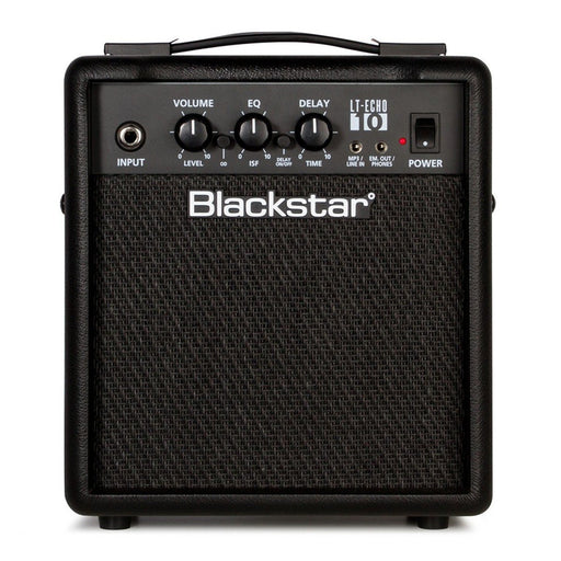 Blackstar LT Echo 10 Guitar Amp - Music Junkie
