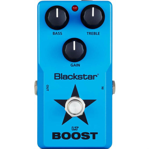 Blackstar LT Boost Pedal - Music Junkie