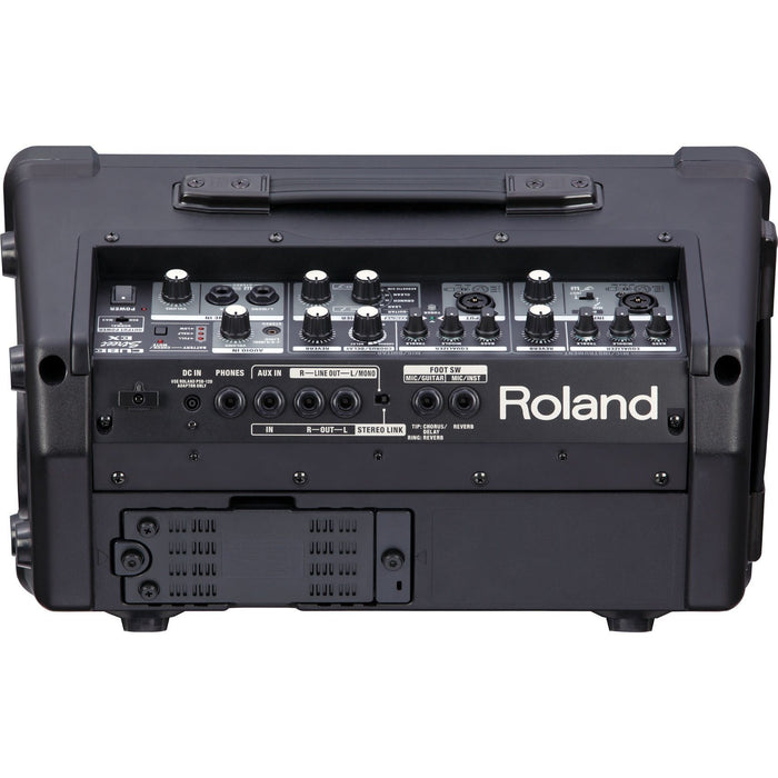 Roland Cube Street EX Battery Powered Stereo Amp - Music Junkie