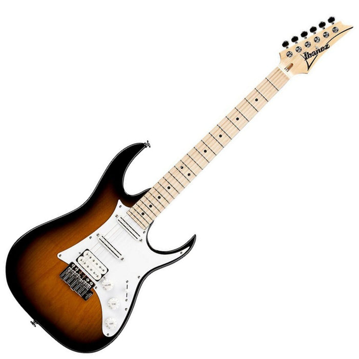 Ibanez AT100CL-SB Andy Timmons Electric Guitar Sunburst - Music Junkie