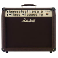 Marshall AS100D Acoustic Guitar Combo - Music Junkie