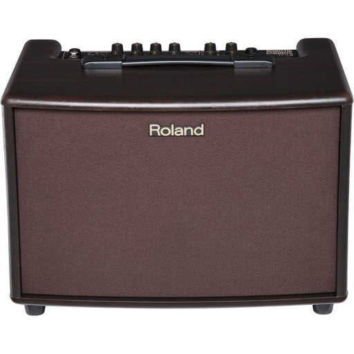 Roland AC60-RW Acoustic Chorus Guitar Amplifier Rosewood - Music Junkie