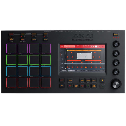 Akai MPC Touch Controller - Music Junkie
