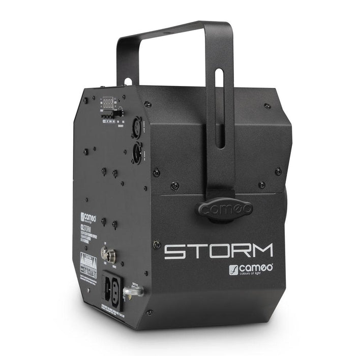 Cameo Storm 3-in-1 Lighting Effect - Music Junkie