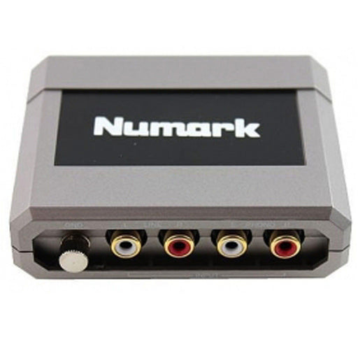 Numark STEREO IO Analogue to Digital Interface - Music Junkie