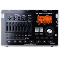 Boss BR800 Digital Multi Track Recorder - Music Junkie