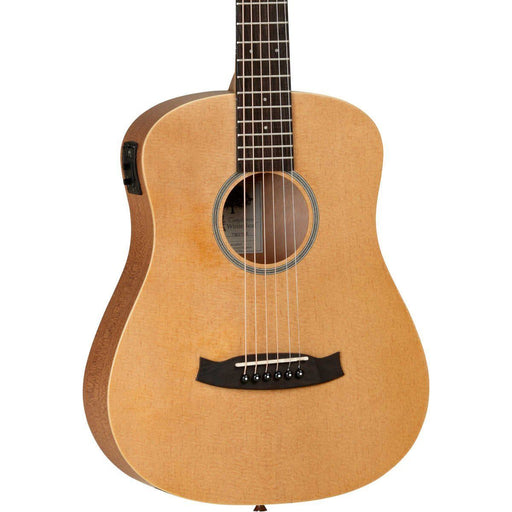 Tanglewood Winterleaf Travel Sized Electro Acoustic