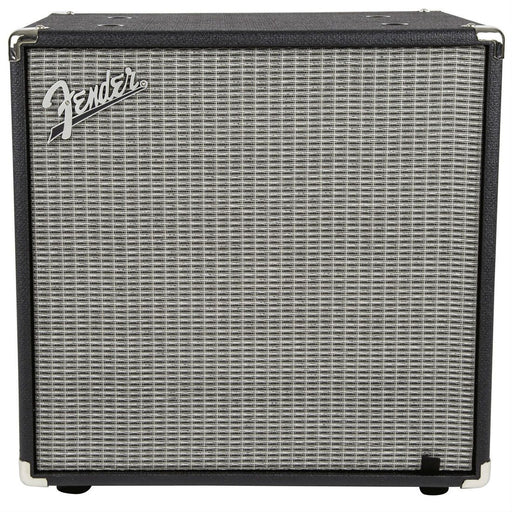 Fender Rumble 112 Bass Cab - Music Junkie
