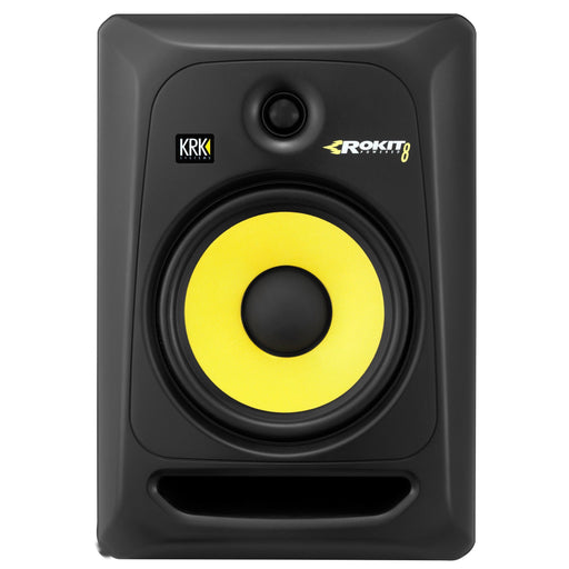 KRK Rokit RP8 G3 Active Studio Monitor (single) - Music Junkie