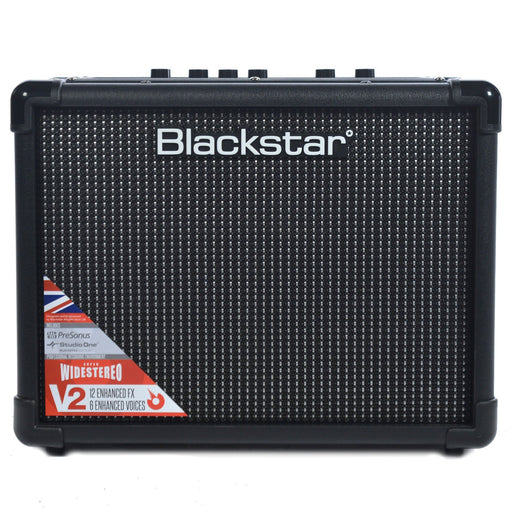 Blackstar ID:CORE 10 V2 Guitar Amp - Music Junkie