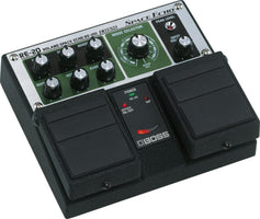 Boss RE-20 Roland Space Echo - Music Junkie