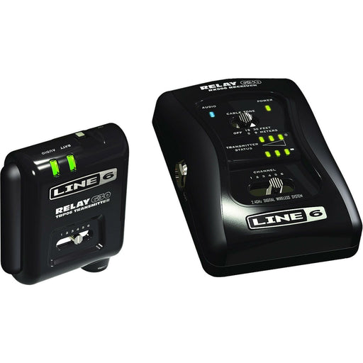Line 6 Relay G30 Digital Wireless Guitar System - Music Junkie