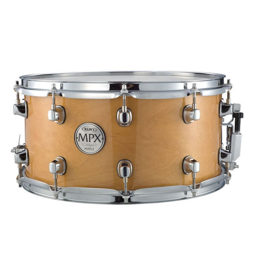 Mapex 14x7 Snare Drum Maple Shell Gloss Natural - Music Junkie